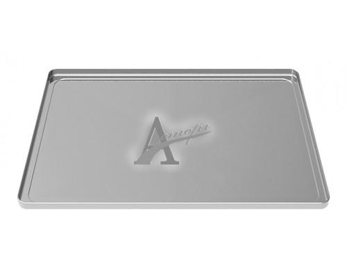 фотография UNOX S.p.A. Лист д/выпечки алюмин. TG305 (460х330х15) алюминиевый 7