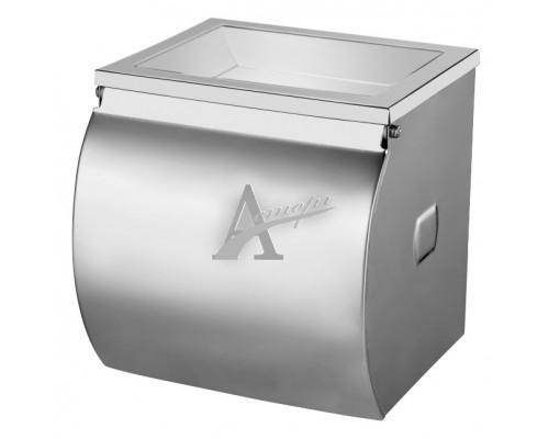 Держатель для туалетной бумаги Ksitex TH-335А