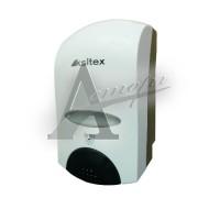 фотография Механический дозатор Ksitex SD-6010-1000 для мыла 7