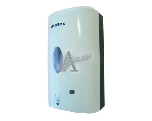Автоматический дозатор Ksitex ASD-7960W для мыла