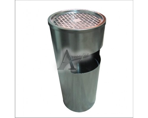 Урна GBA-20L с пепельницей