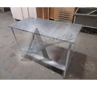 Б/У Стол производственный СПС 1.105 (1000х500х1000)
