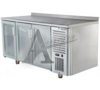 фотография Холодильный стол Polair TD3GN-G 3