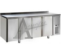 фотография Холодильный стол Polair TM4GN-G 13