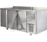 фотография Холодильный стол Polair TB3GN-G 8