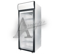 фотография Шкаф холодильный POLAIR DP107-S + мех. замок 10