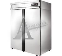 фотография Шкаф холодильный POLAIR CV110-G 13