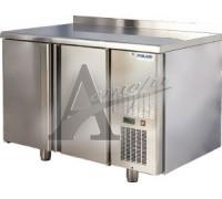 фотография Холодильный стол Polair TM2GN-G 9