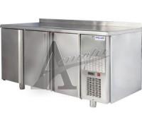 фотография Холодильный стол Polair TM3GN-G 11