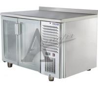 фотография Холодильный стол Polair TD2-G 14