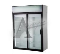 фотография Шкаф холодильный POLAIR DM110Sd-S 14