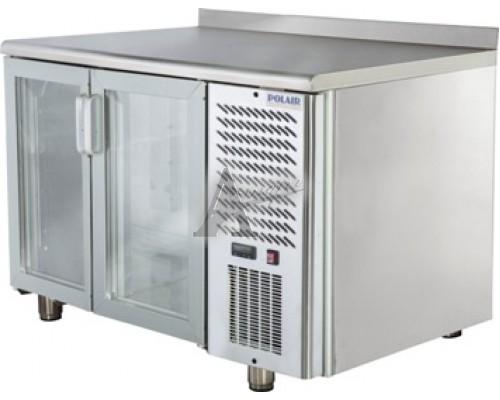 фотография Холодильный стол Polair TD2GN-G 2