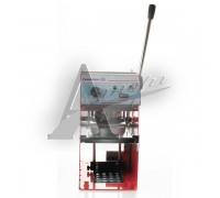 фотография Запайщик пластиковой тары полуавтомат (стакан d70-90) WY-862 (AR) трейсилер 3