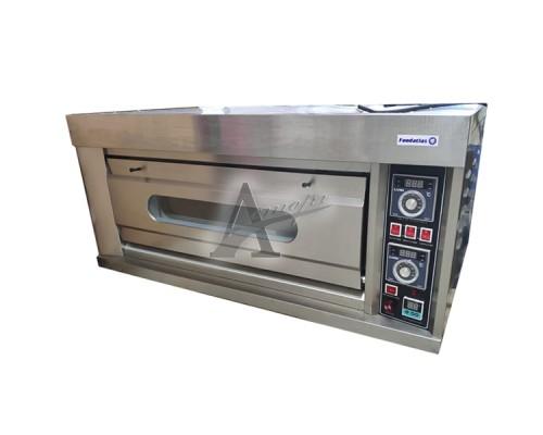 фотография Печь хлебопекарная электрическая ярусная HEO-12 Foodatlas 6