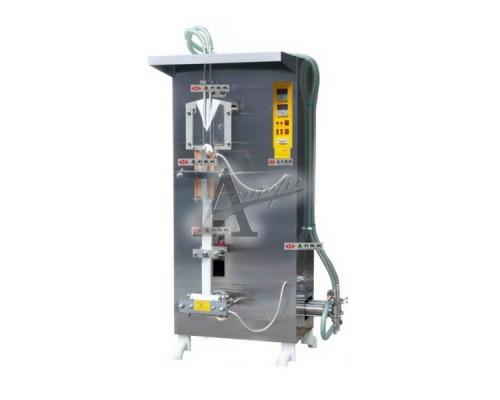 Фотография Автомат фасовочно упаковочный для жидкости SJ-2000 (нерж. корпус, датер) Foodatlas 4