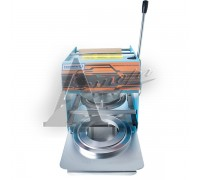 фотография Запайщик пластиковой тары ручной (тарелка d130-180) WY-808 (AR) трейсилер 8