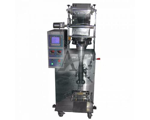 Фотография Автомат для сыпучих продуктов фасовка упаковка (500-1000g) HP-200G Foodatlas 7