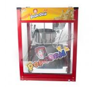 фотография Аппарат для попкорна JTP6A Foodatlas Eco 11