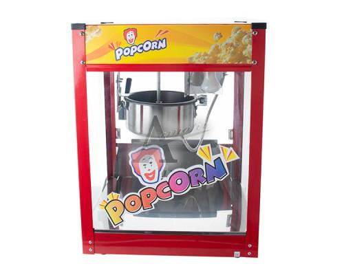 Фотография Аппарат для попкорна JTP6A Foodatlas Eco 4