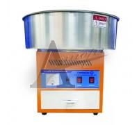 фотография Аппарат для сахарной ваты HEC-01 Foodatlas 13