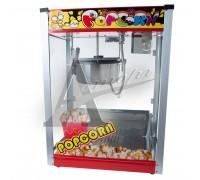 фотография Аппарат для попкорна HP-6A Foodatlas 12