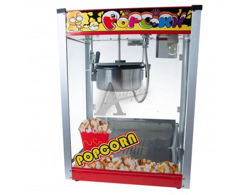 Фотография Аппарат для попкорна HP-6A Foodatlas 7