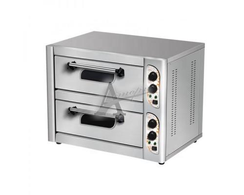 фотография Печь хлебопекарная электрическая ярусная VH-22 (AR) 8