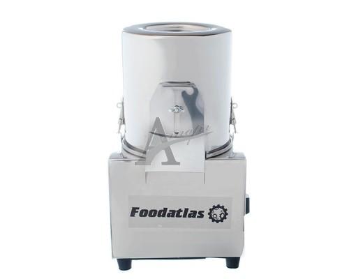 Фотография Измельчитель для овощей Foodatlas SDL-160 3