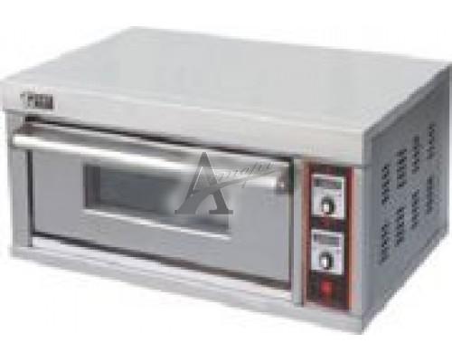 фотография Печь ярусная электрическая CY-101 Foodatlas Eco 2