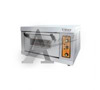 фотография Печь хлебопекарная электрическая ярусная VH-12 Foodatlas 11