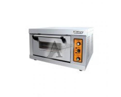 фотография Печь хлебопекарная электрическая ярусная VH-12 Foodatlas 7