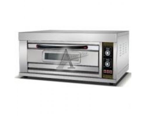 фотография Печь хлебопекарная электрическая ярусная HEO-11 Foodatlas 3