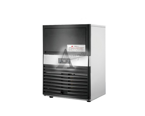 Фотография Льдогенератор BY-250F Foodatlas (куб, проточный) 14