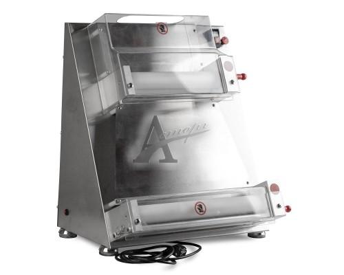 фотография Машина тестораскаточная для пиццы APD-40 Foodatlas 10