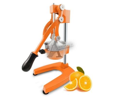 фотография Пресс для цитрусовых и гранатов MJE-1 Foodatlas (оранж.) 3