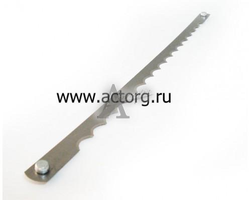 фотография SINMAG B.M.CORP. Нож для хлеборезки серии SM 302 (12 мм) 1