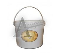 фотография Масло Кокосовое для попкорна с каротином (желтое), ведро 7,5кг 1