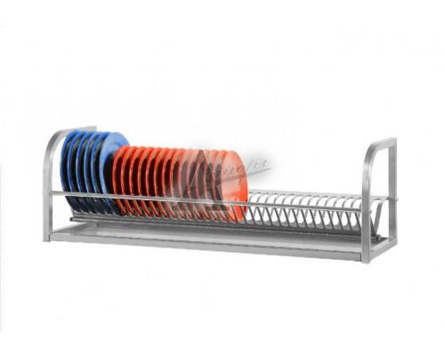 фотография Полка для сушки посуды ПТх 600 (600х300х300мм) 1