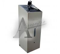 фотография Автоматический дозатор Ksitex ASD-800 S для жидкого мыла 9