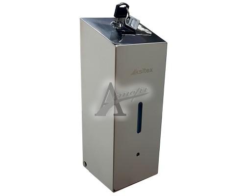фотография Автоматический дозатор Ksitex ASD-800 S для жидкого мыла 1