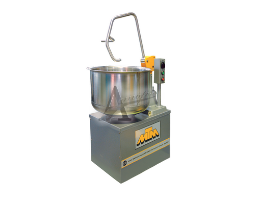 Малогабаритная тестомесильная машина типа МТМ-65МНА 1,1 кВт