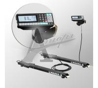 фотография Весы стержневые 4D-B-12/1-1000-RP с печатью этикеток 5
