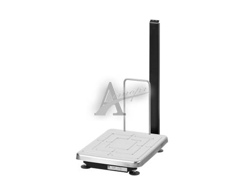 Модуль взвешивающий (платформа) ТВ-S-60.2-3 стойка стандарт