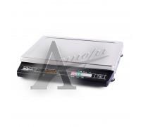 Весы порционные МК-3.2-А21 UI (ИВ, USB)