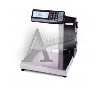 Весы-регистраторы настольные МК-15.2-RL10-1 с печатью этикеток