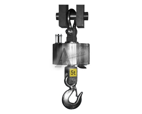 Весы крановые ЕК-СМ-5