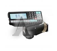 Терминал – регистратор с печатью этикеток и чеков RP