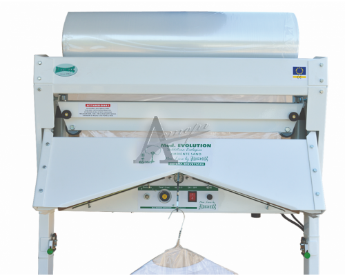 Фотография Упаковочное оборудование для фасонного белья Artmecc EVOLUTION ML 3