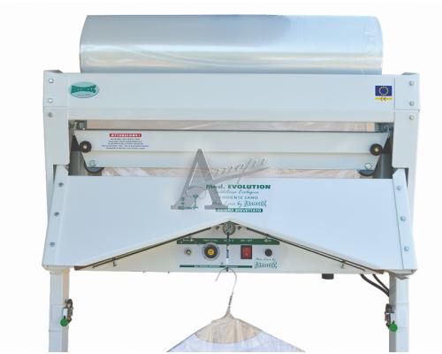 Фотография Упаковочное оборудование для фасонного белья Artmecc EVOLUTION PML 4
