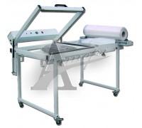 фотография Упаковочное оборудование для прямого белья Artmecc NIB (пневматическое управление) 1